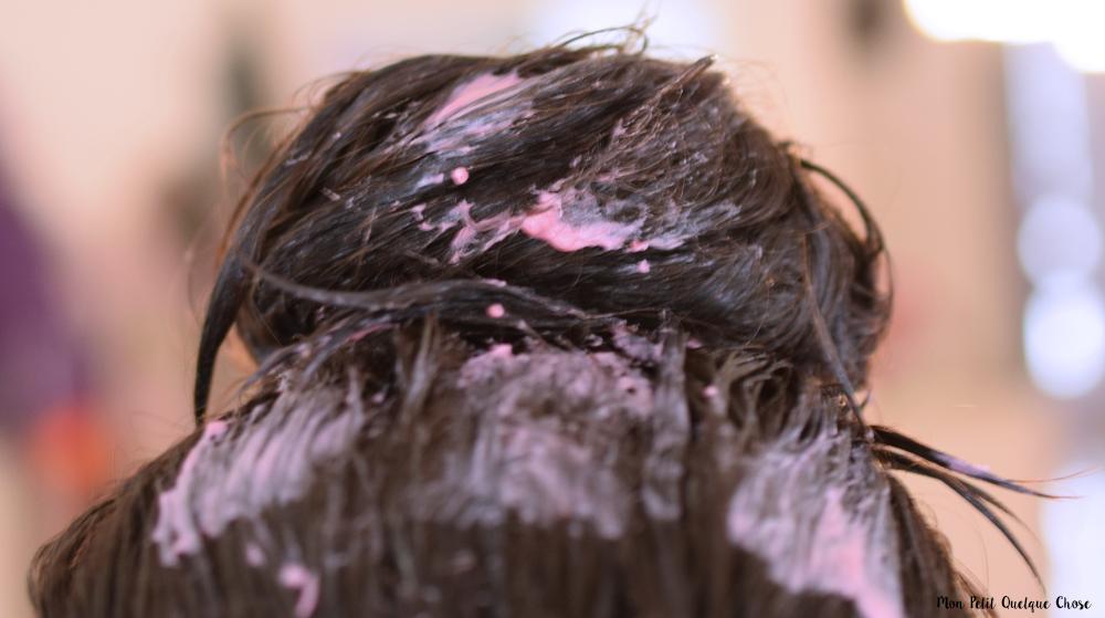 New - Haire Doctor - Soins Capillaires Lush - Mon Petit Quelque Chose