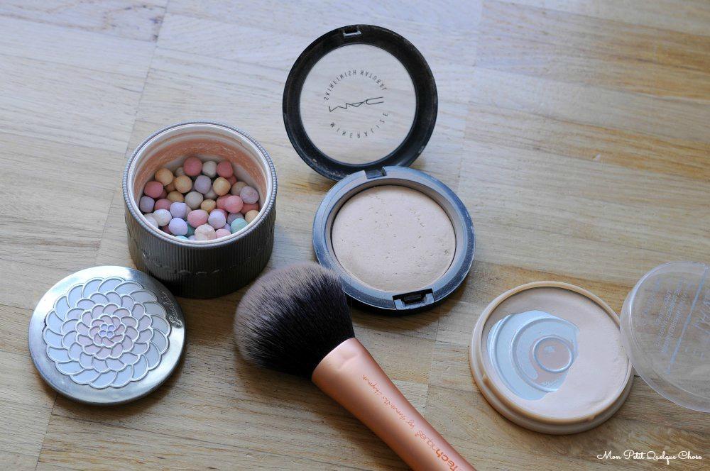 Mon Makeup d'été - Mon Petit Quelque Chose