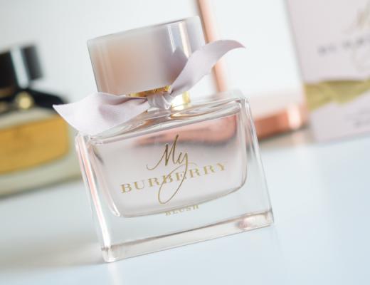 My Burberry Blush! - Mon Petit Quelque Chose