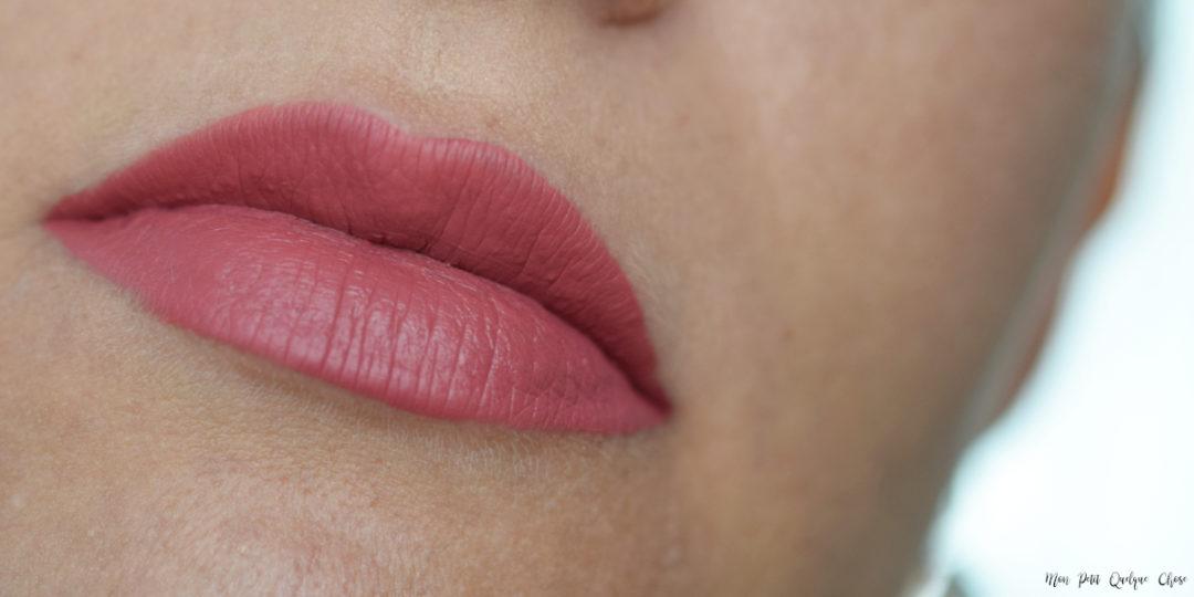 Les MatteLast Liquid Lip de Pixi : Swatchfest! - Mon Petit Quelque Chose