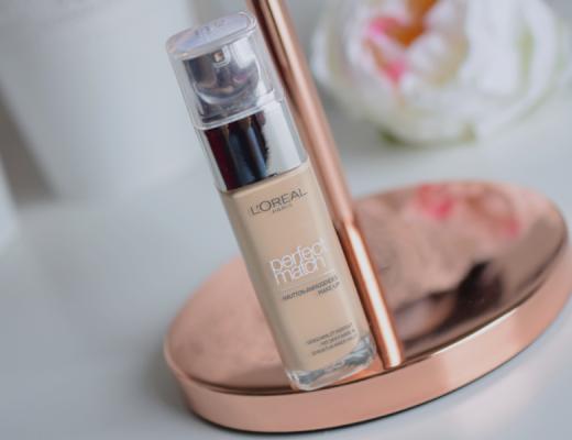 Mon Perfect Match avec L'Oréal + Vidéo - Mon Petit Quelque Chose