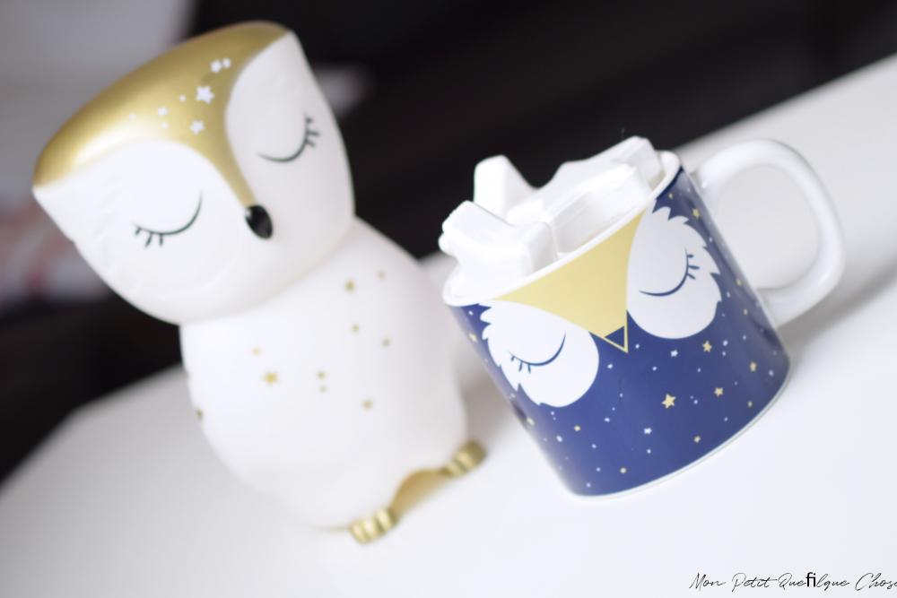 Once Upon A Night, la Collection de Noël a ne pas zapper! - Mon Petit Quelque Chose
