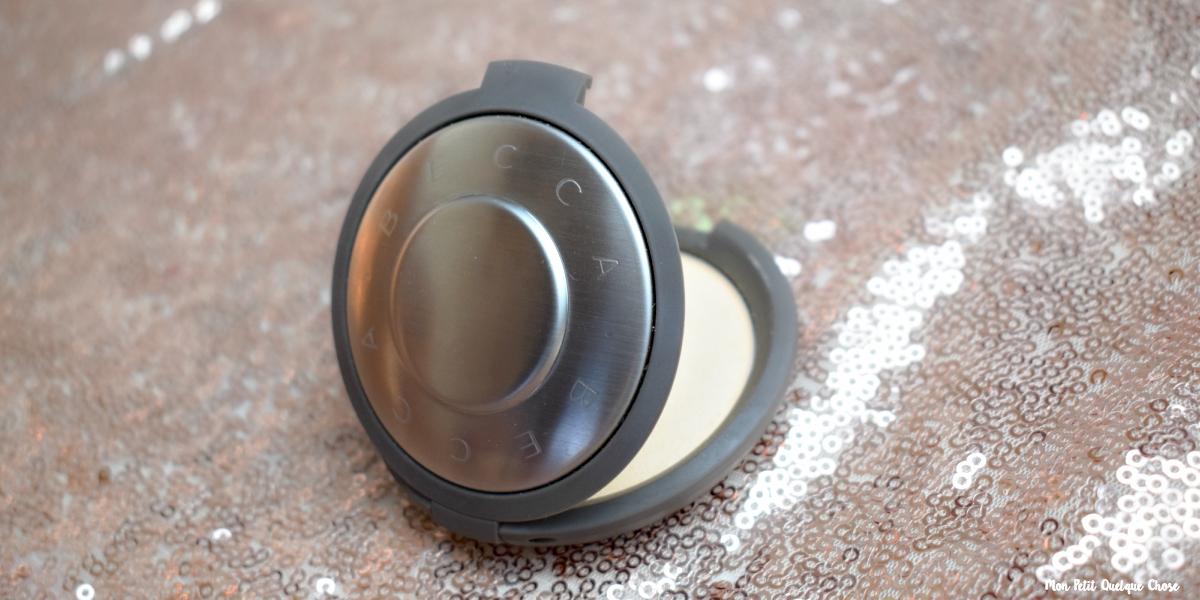 BECCA Cosmetics arrive en Suisse chez Sephora! Et Moonstone! - Mon Petit Quelque Chose