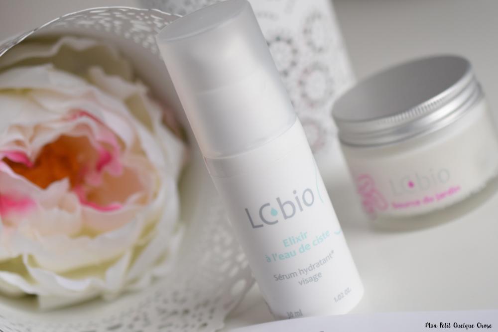 LC Bio, la jolie marque naturelle! - Mon Petit Quelque Chose
