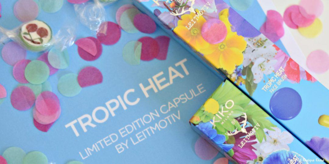 Tropic Heat by Leitmotiv pour Kiko - Mon Petit Quelque Chose