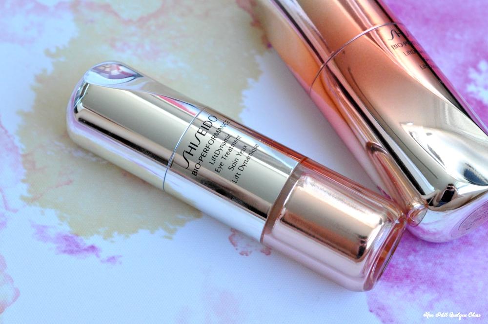 La Collection Bio-Performance Lift Dynamique de Shiseido! - Mon Petit Quelque Chose
