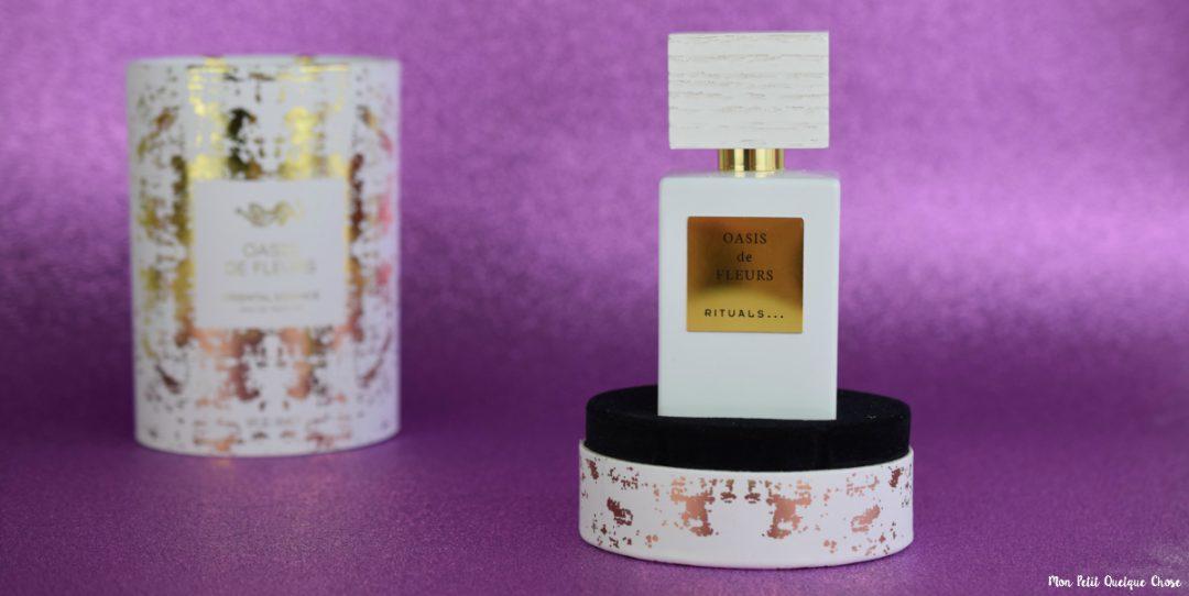 Oasis de Fleurs by Rituals - Mon Petit Quelque Chose