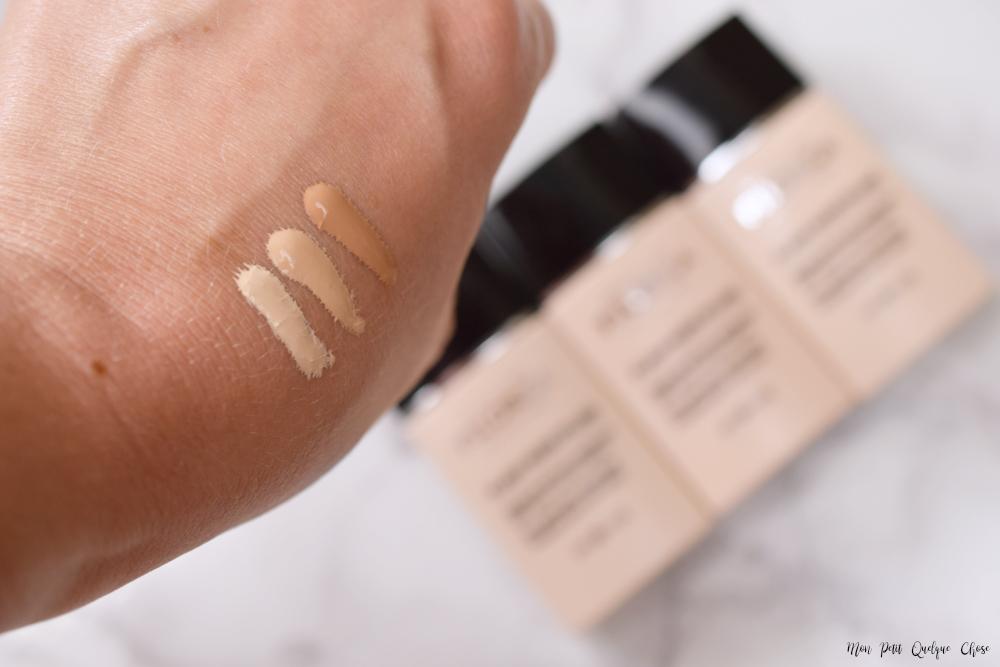 Un makeup Teint avec Filorga Flash Nude - Mon Petit Quelque Chose