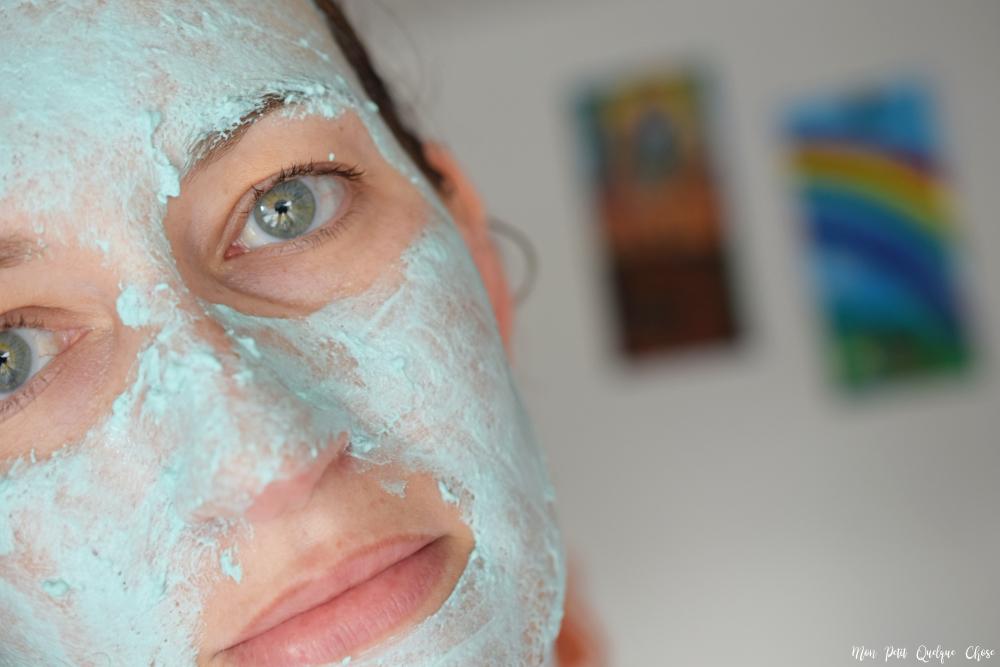 Les nouveautés et le Masque Gelée de Lush! - Mon Petit Quelque Chose