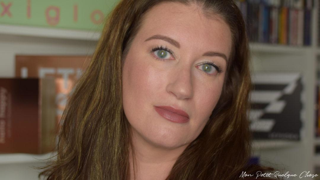 Makeup Rapide - Mon Petit Quelque Chose