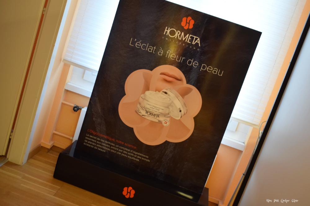 Hormeta - Mon Petit Quelque Chose