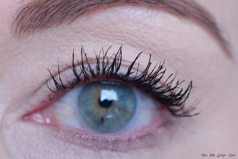 Le makeup Santhilea - Mon Petit Quelque Chose