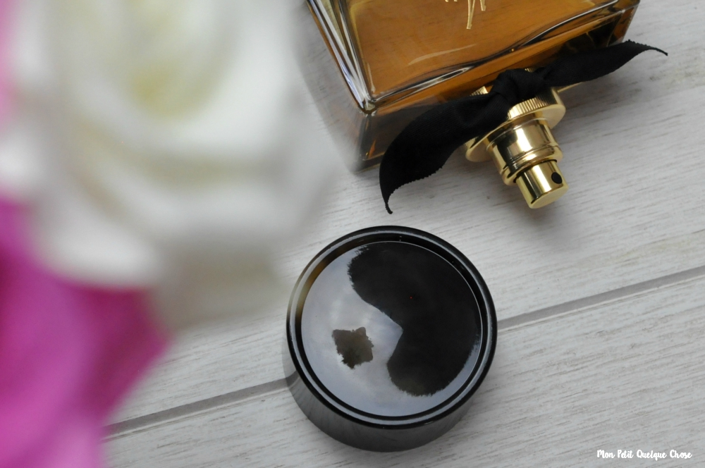 My Burberry Black! - Mon Petit Quelque Chose