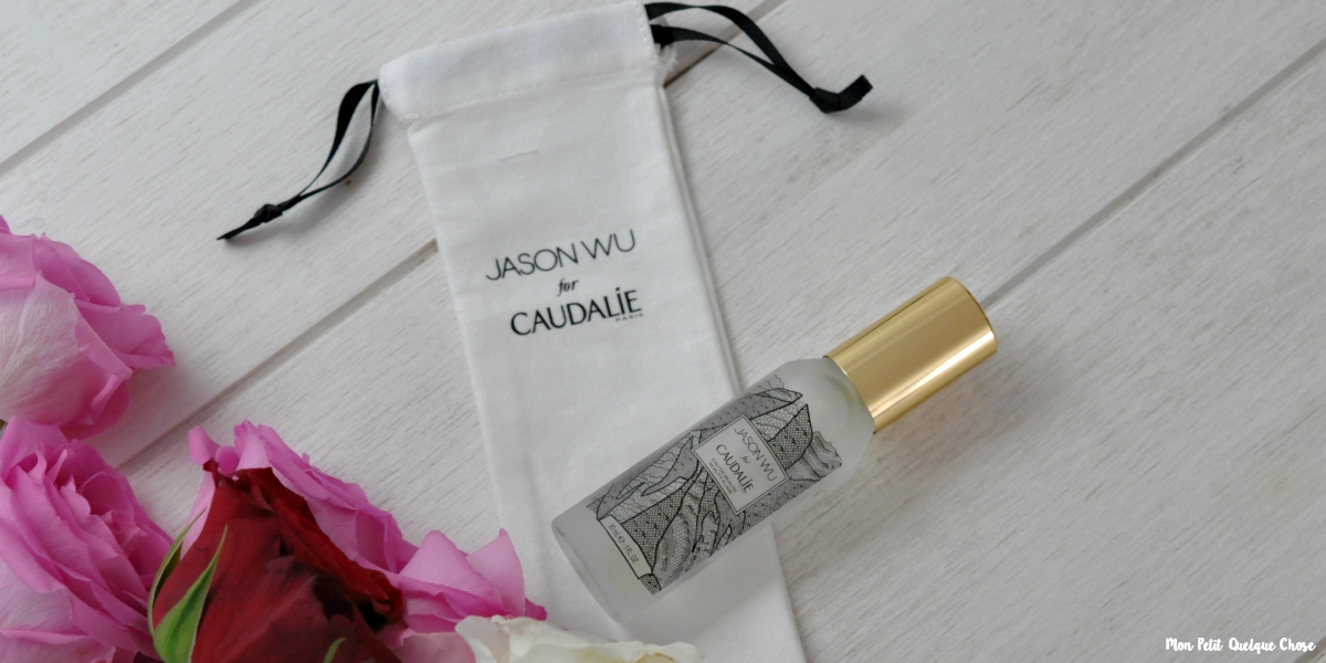 Jason Wu for Caudalie, Eau de Beauté - Mon Petit Quelque Chose