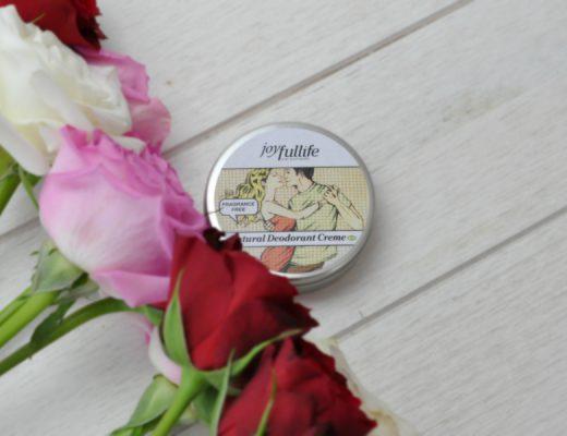 Joyfullife, le déodorant naturel d'une maman suisse! - Mon Petit Quelque Chose