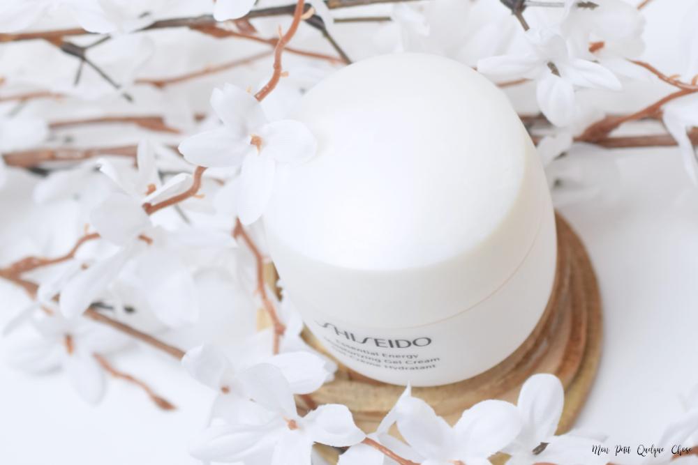 News : Essential Energy de Shiseido - Mon petit Quelque Chose