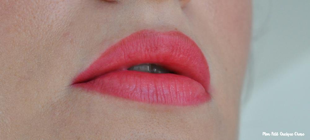 Velvet Lip Glide de Nars : le velours! - Mon Petit Quelque Chose