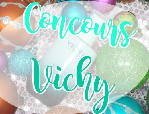 Concours de Noël avec Vichy! - Mon Petit Quelque Chose