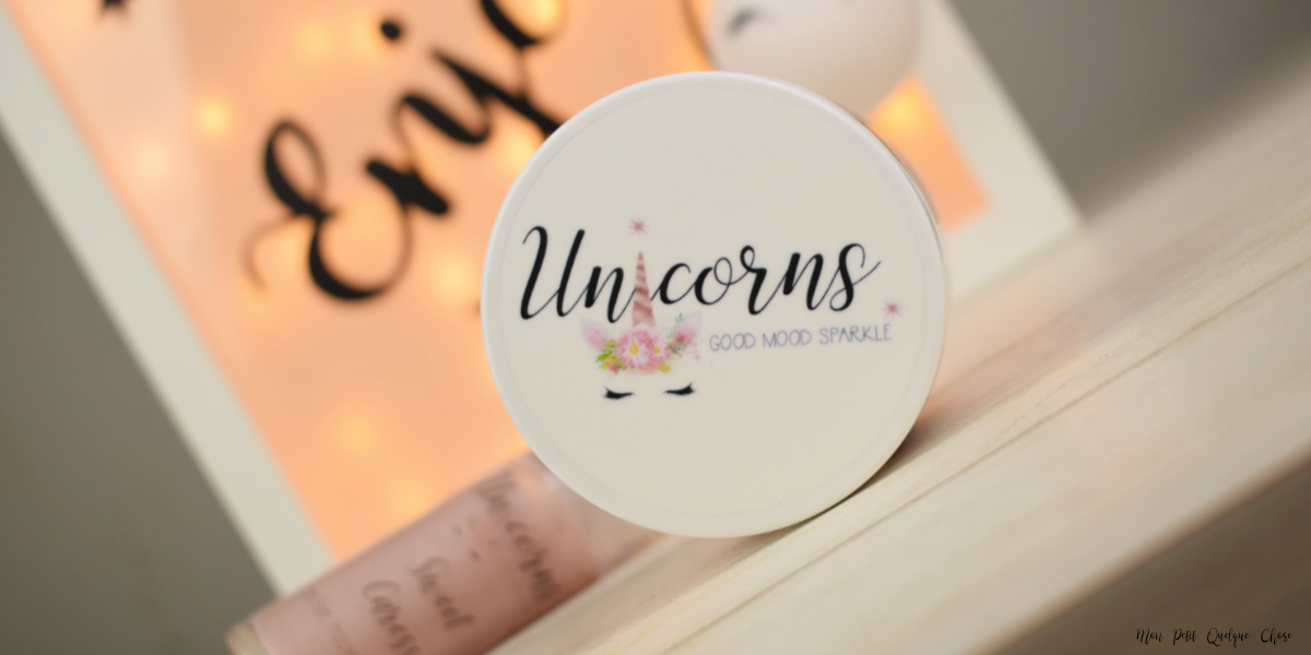 Unicorns - Good Mood Sparkle - Mon Petit Quelque Chose