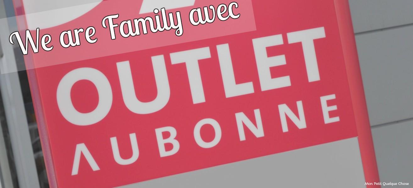 Outlet Aubonne - Mon Petit Quelque Chose