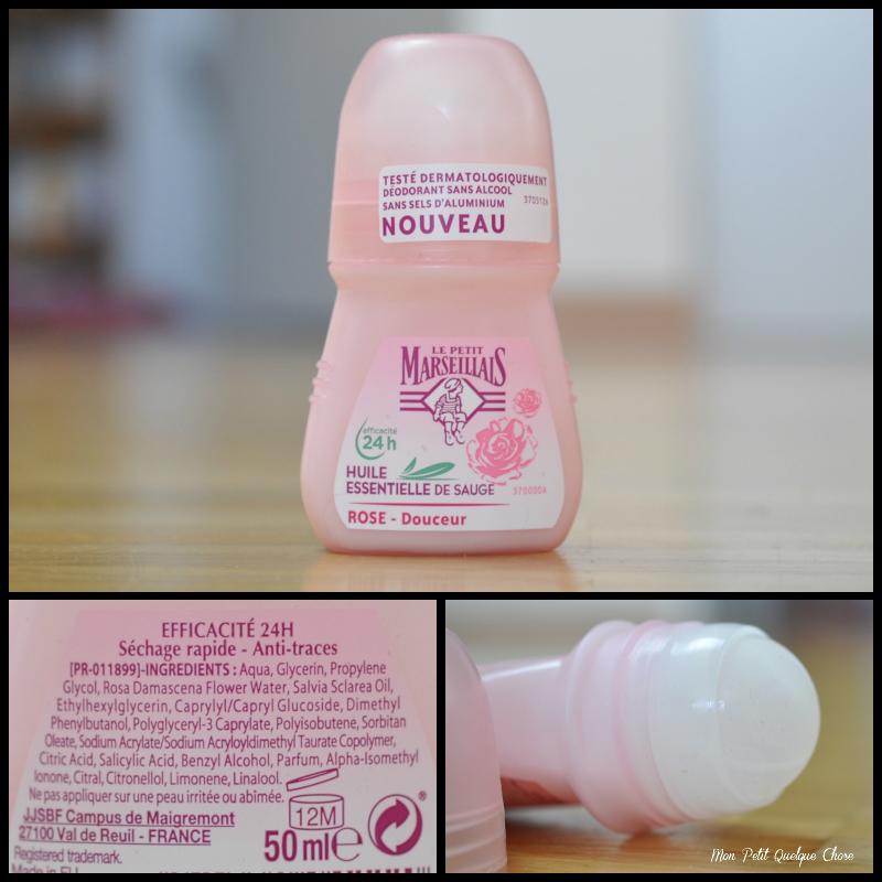 Des déodorants sans aluminium : un mini-guide- Mon Petit Quelque Chose