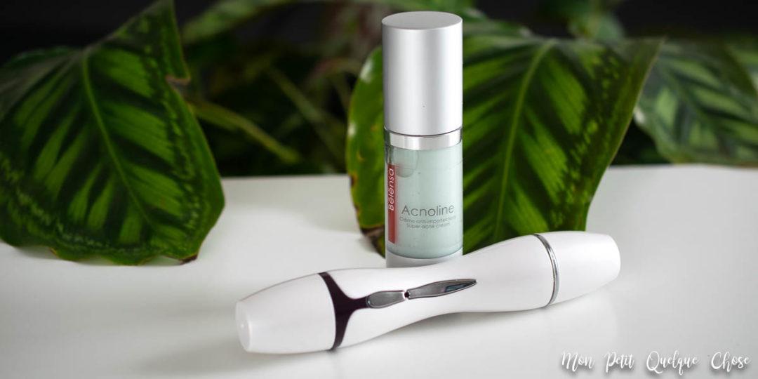 Le Beauty Pen de Belensa : un cran de plus dans le Skincare! - Mon petit Quelque Chose