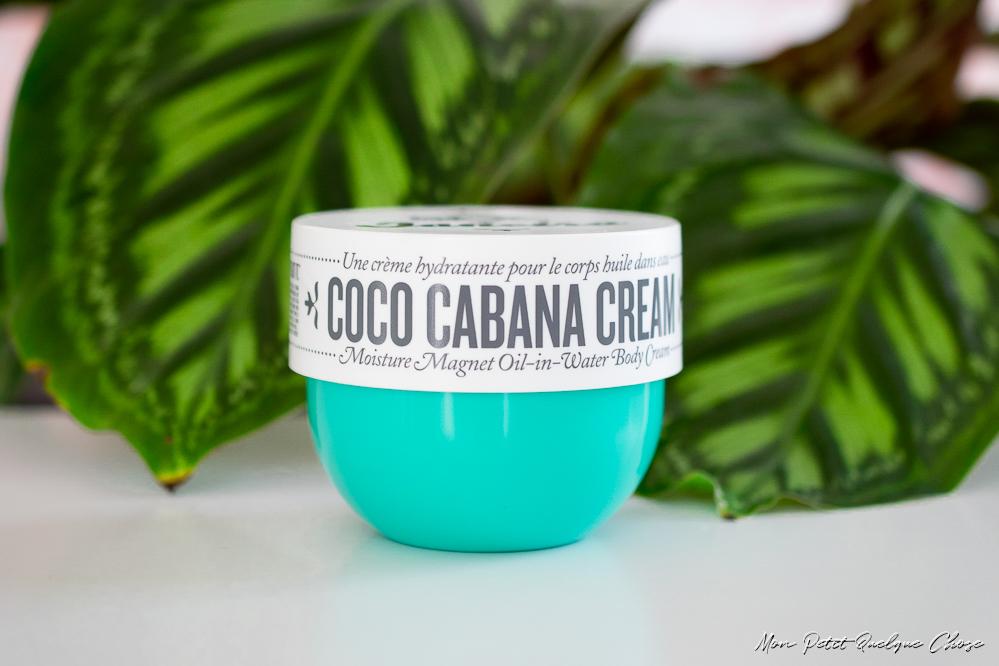 Coco Cabana Cream, mon soin chouchou! - Mon Petit Quelque Chose