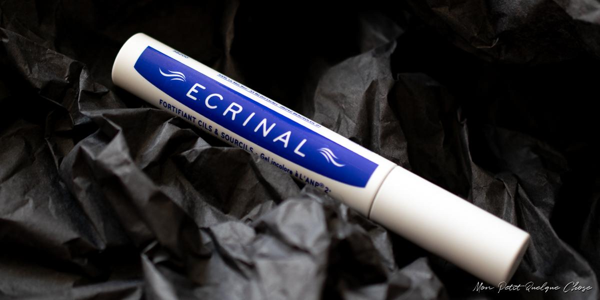 Ecrinal, une alternative à Revitalah? - Mon Petit Quelque Chose