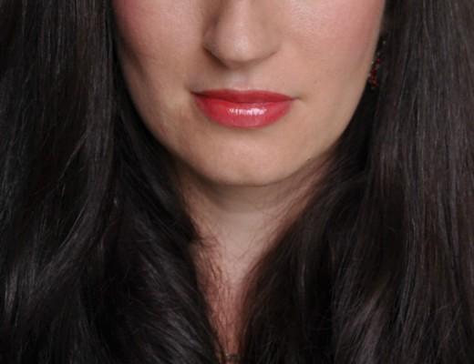 Mon premier défi du lundi (My Beauty Québec) : Me, my hair and I