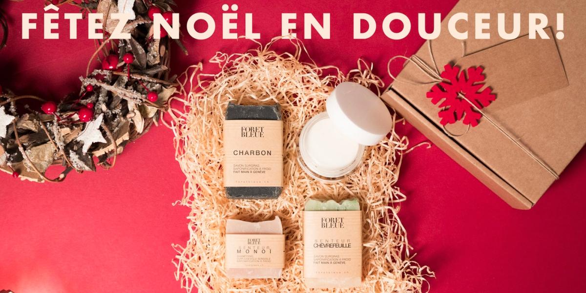 Concours de Noël avec Forêt Bleue - Mon Petit Quelque Chose