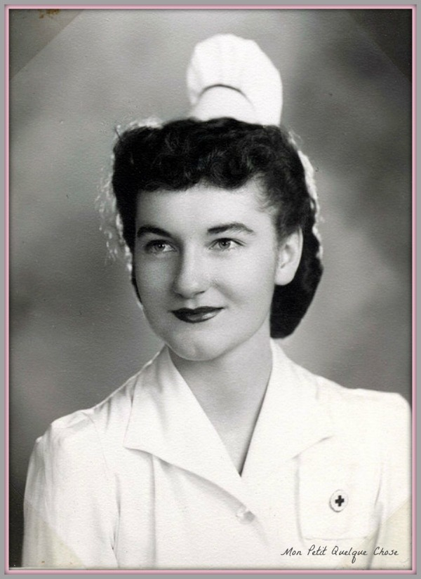Gem66 Nurse Roberta, Source Flickr, Creative Commons, Mes pensées