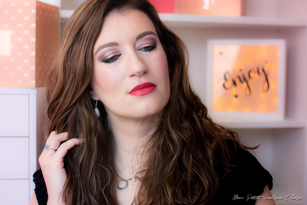 Clarins : les Nouveautés Makeup, le Wonder Perfect Mascara 4D et un concours! - Mon Petit Quelque Chose