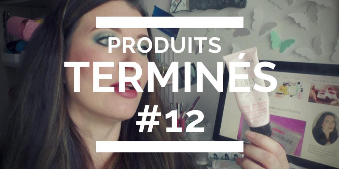 Produits Terminés number 12! -Mon Petit Quelque Chose