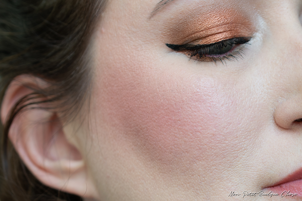 Nars - Exposed Collection - Mon Petit Quelque Chose