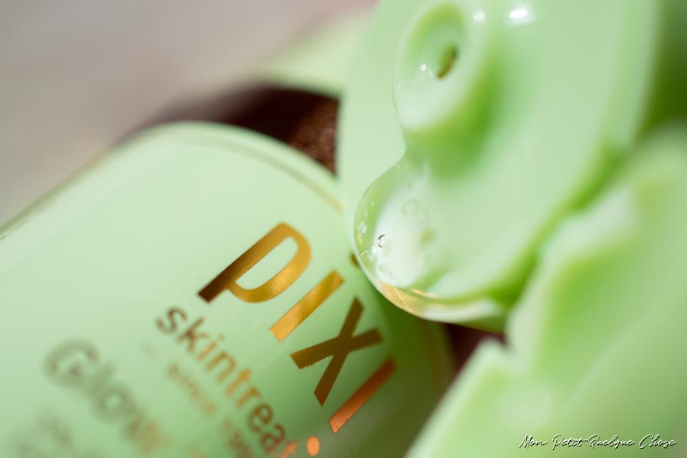Glow Collection de Pixi, l'acide gycolique dans tous ses états! - Mon Petit Quelque Chose