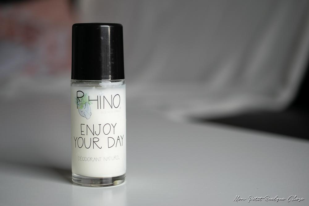 Rhino de Good Mood Sparkle: pour toute la famille! - Mon Petit Quelque Chose